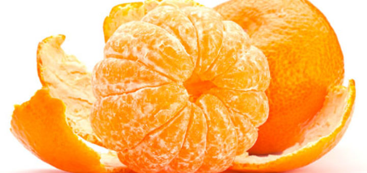 Mandarine, Agrumes