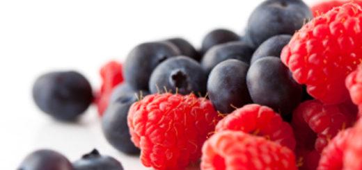 Fruits rouges, EACCE, Royaume Uni, Fraise, Framboise, Myrtille