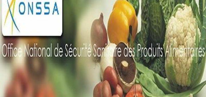 ONSSA, Homologation, Pesticide, Commission