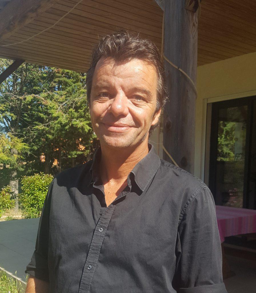 Yann Bourlan, COPAG