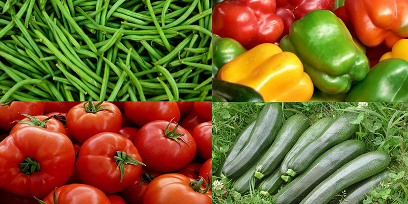 #légumes_algérie