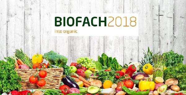 0dafce75564 Production biologique   Le Maroc répond présent au BIOFACH ...